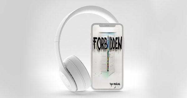 FORBIDDEN / Audiokniha MP3 (SK)