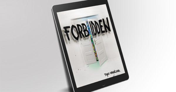 FORBIDDEN / E-book (CZ)
